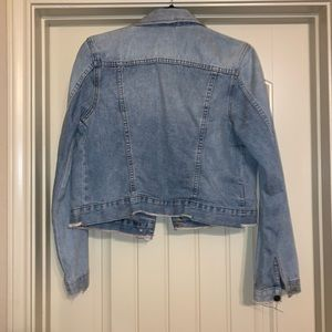 GAP Jackets & Coats - Gap Denim Jacket